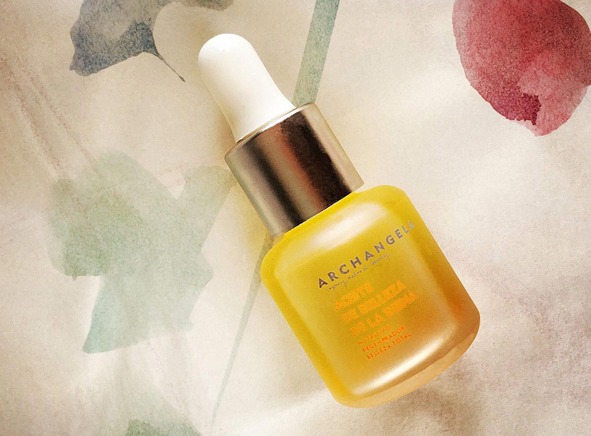 ¿En qué cosméticos encontrarás aceite de mirra?