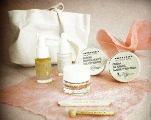 Productos para hidratar tu piel