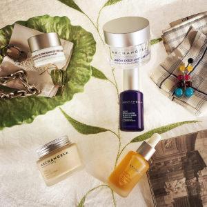 Productos recomendados para tu belleza