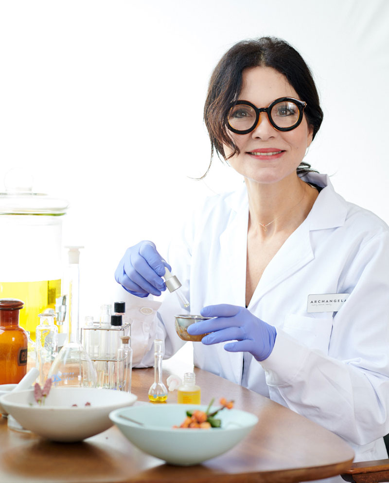 Tres falsos mitos sobre cosmética natural